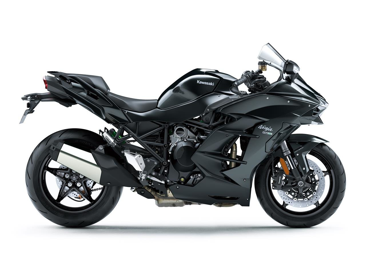 New 2019 Kawasaki Ninja H2 SX**£1,100 PAID & FREE Delivery** For Sale (picture 2 of 6)
