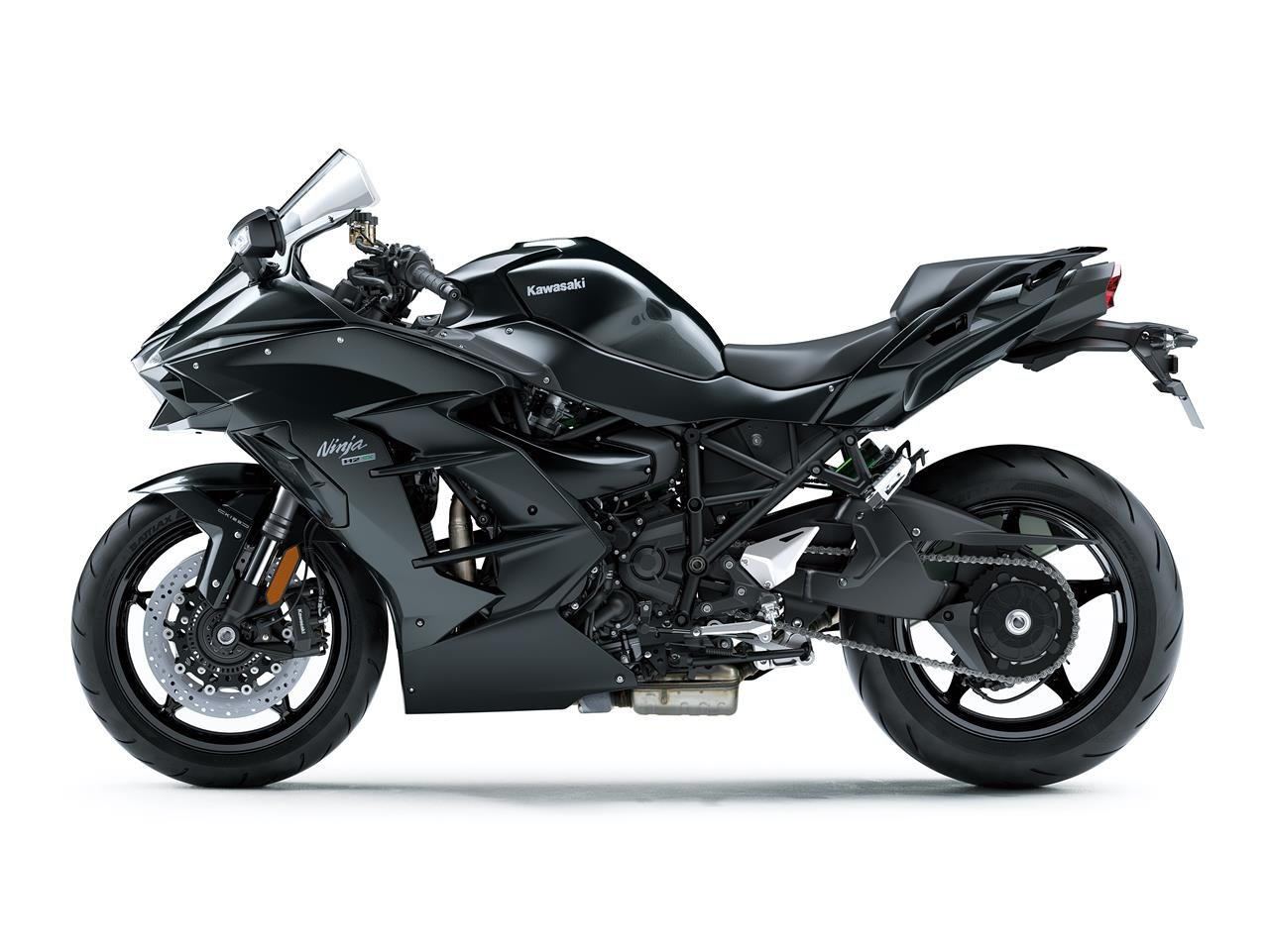 New 2019 Kawasaki Ninja H2 SX**£1,100 PAID & FREE Delivery** For Sale (picture 3 of 6)