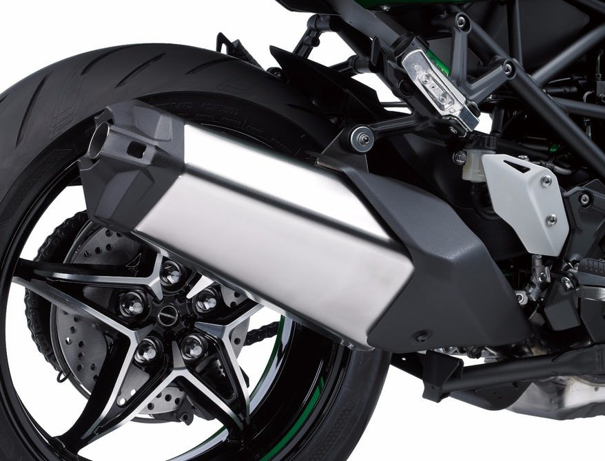 New 2019 Kawasaki Ninja H2 SX**£1,100 PAID & FREE Delivery** For Sale (picture 6 of 6)