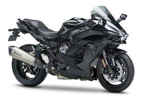 New 2019 Kawasaki Ninja H2 SX Performance*£1300 Paid & DELIV