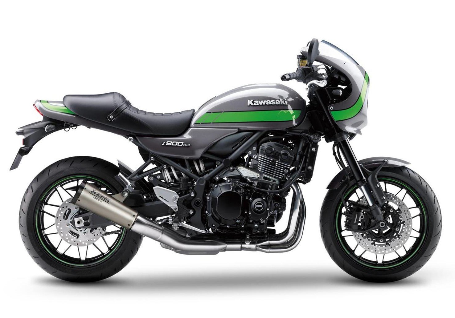 New 2019 Kawasaki Z900RS Cafe Performance**£850 PAID** For Sale (picture 2 of 6)