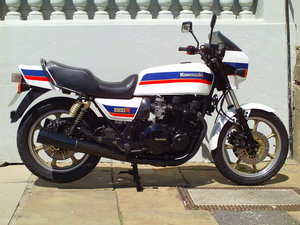 Picture of 1983 KAWASAKI Z1000-R2 ELR EDDIE LAWSON REPLICA For Sale