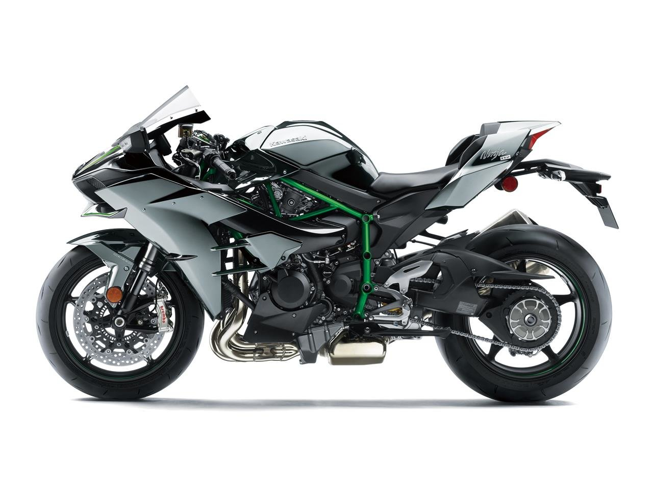 New 2020 Kawasaki Ninja H2*£2,000 DEPOSIT PAID** For Sale (picture 3 of 6)
