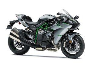 New 2020 Kawasaki Ninja H2 Carbon**£2,000 Deposit Paid*