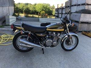 Kawasaki Z1 A