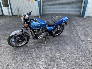 KAWASAKI Z1000 A1/A2