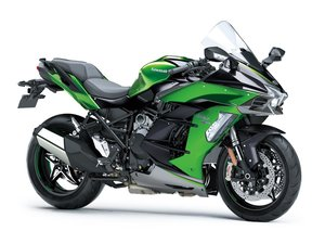 New 2020 Kawasaki Ninja H2 SX SE +*£1,000 PAID, FREE Deliver