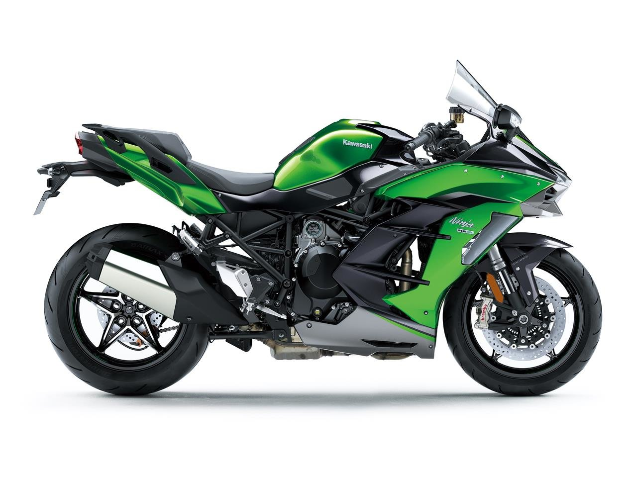 New 2020 Kawasaki Ninja H2 SX SE +*£1,000 PAID, FREE Deliver For Sale (picture 2 of 6)