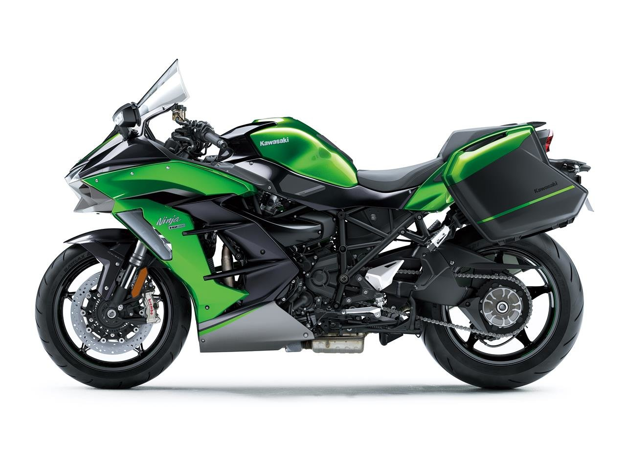 New 2020 Kawasaki Ninja H2 SX SE +*£1,000 PAID, FREE Deliver For Sale (picture 3 of 6)