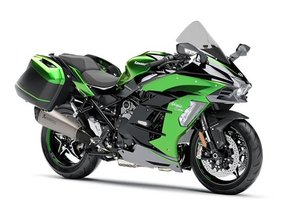 New 2020 Kawasaki Ninja H2 SX SE + Perf Tourer**£1,500 PAID*