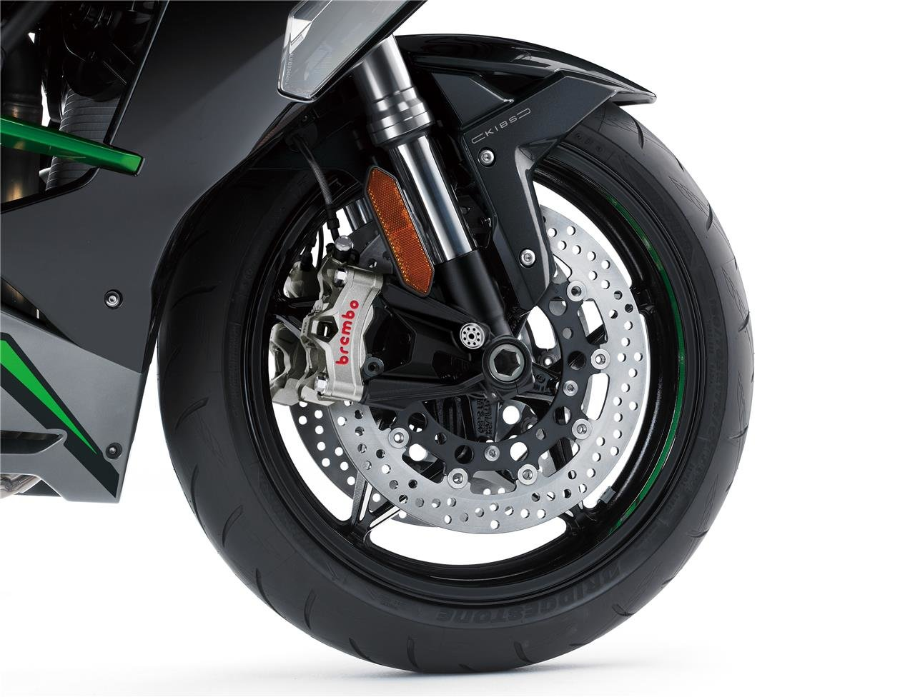 New 2020 Kawasaki Ninja H2 SX SE + Perf Tourer**£1,500 PAID* For Sale (picture 6 of 6)