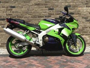 1998 Kawasaki ZX6R G1