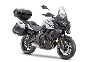 New 2020 Kawasaki Versys 650 GT*£650 PAID  & 0% APR*
