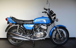 first delivery to Germany in 1972 only one owner before  For Sale