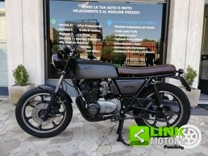 1980 Kawasaki Z500 Cafè Racer For Sale