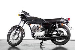 KAWASAKI - 500 H1 - 1970