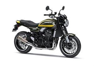 New 2020 Kawasaki Z900 RS Performance