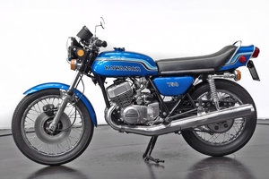 Picture of KAWASAKI - 750 MACH IV - 1972 For Sale