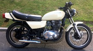 1976 Kawasaki Z750 Twin MOT/Tax exempt No ULEZ