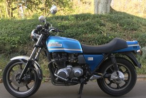 Kawasaki 1000ST for repair or part out
