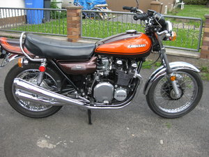 Kawasaki Z 1 900 all original condition