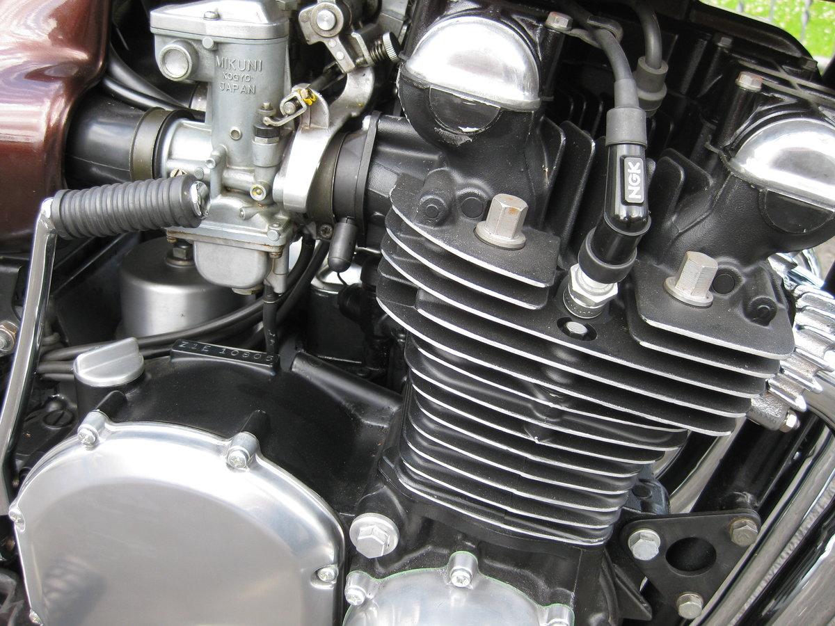 1973 Kawasaki Z 1 900 all original condition SOLD (picture 5 of 6)