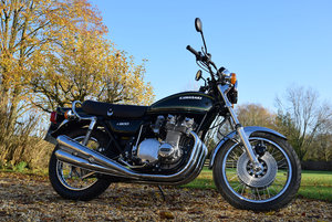Kawasaki Z900A4 Superb condition