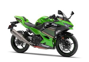 Picture of New 2020 Kawasaki Ninja 400 KRT Performance*£99 Dep, 3Yrs 0% For Sale