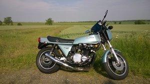 Kawasaki KZ1000 ZIR D1