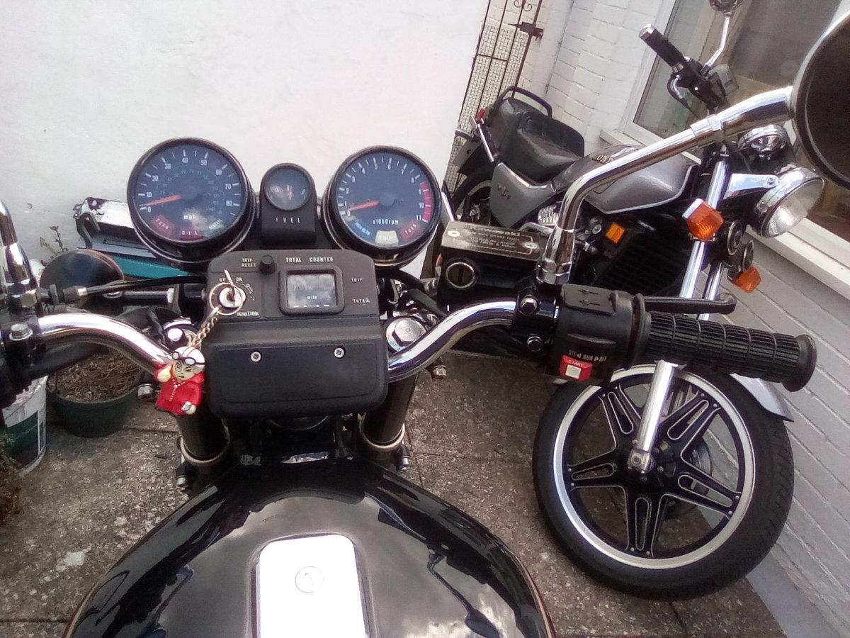 1982 Kawasaki KZ1100 Spectre For Sale (picture 4 of 6)