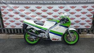 Kawasaki KR1 250 Sports Classic