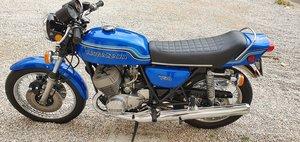 Picture of 1973 Moto Kawasaki H2 Mach 4 For Sale