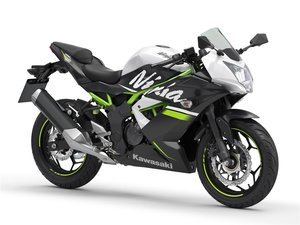 2020 New Kawasaki Ninja 125 ABS**IN STOCK** For Sale