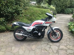 Kawasaki Gpz1100 a2