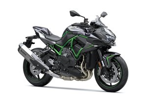 Picture of New 2020 Kawasaki Z-H2 (Green) Performance**£800 PAID** For Sale