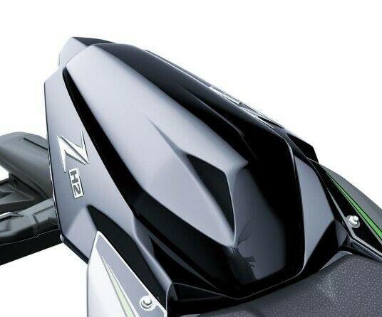 New 2020 Kawasaki Z-H2 Supercharged Naked **SAVE £1,000