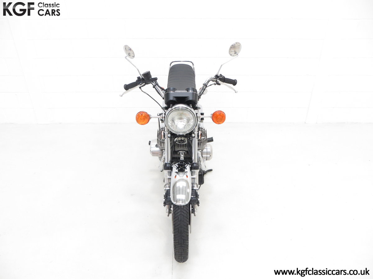 1975 A 'King of the Streets' Kawasaki 750 Mach IV H2 SOLD (picture 4 of 24)