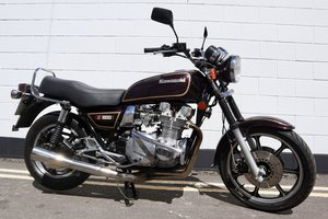 Picture of 1985 Kawasaki Z1100. In Excellent Condition  For Sale