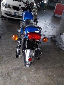 Kawasaki H2 750