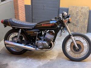 Kawasaki H1D 500