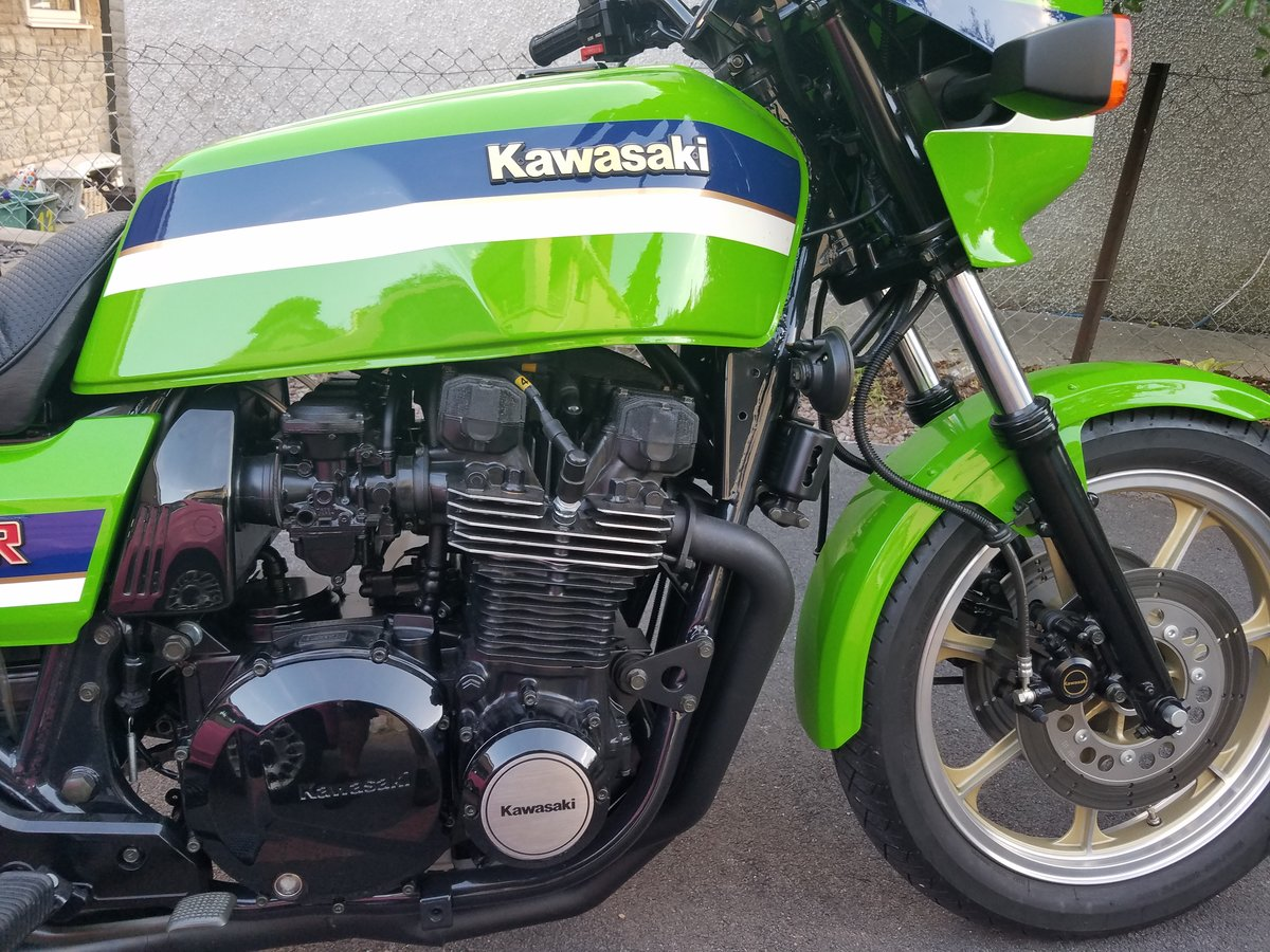 1984 Eddie. Lawson For Sale (picture 5 of 6)