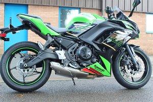 2020 20 Kawasaki Ninja 650 ABS KRT**NEW MODEL**