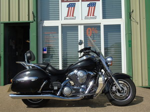 Picture of Kawasaki VN 1700 Classic Tourer 2009 Nice Spec For Sale