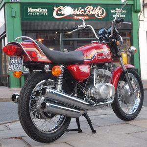 Picture of 1972 Kawasaki S2 350 Triple, RESERVED DEPOSIT TAKEN. SOLD