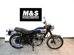 Picture of 2004 Kawasaki W650 SOLD