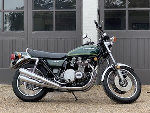 1976 Kawasaki Z900 For Sale