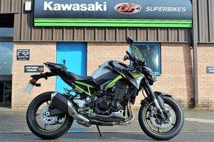 2020 20 Kawasaki Z900 ABS*LATEST TFT DASH, RIDER MODES, LED. For Sale