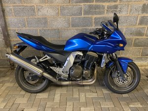 Picture of 2006 Kawasaki ZR750 K6F For Sale by Auction