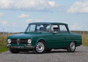 Picture of 1972 Alfa Romeo Giulia Super