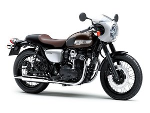 Picture of 2020 70 Kawasaki W800 ABS Cafe